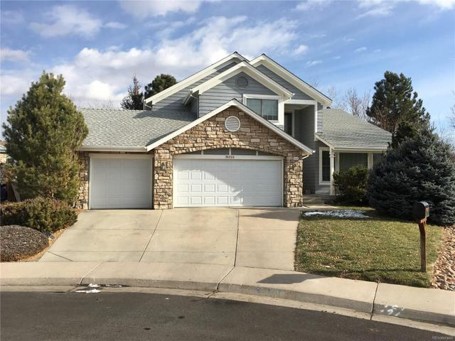 8523 W 94th AveWestminster, CO 80021
