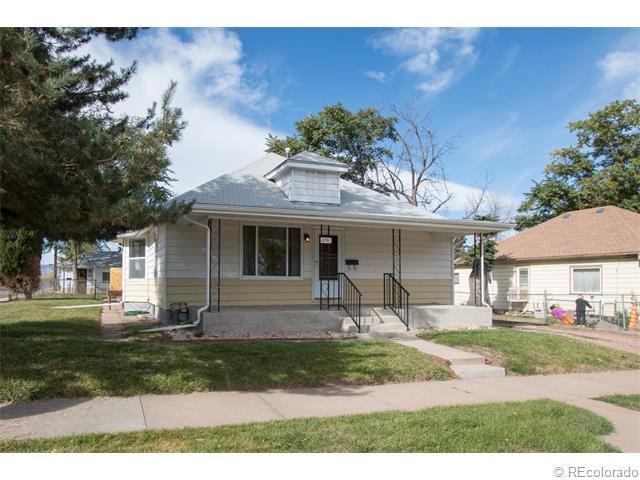 3791 S Cherokee St, Englewood, CO