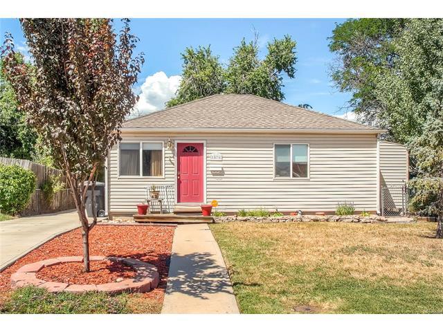 Loans near  S Wyandot St, Denver CO