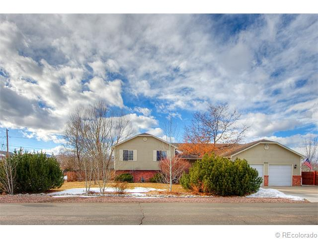 8097 S Dover St, Littleton, CO