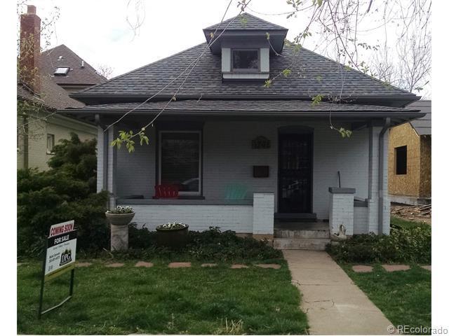 1741 S Sherman St, Denver, CO