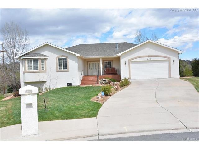 Loans near  Palmer Hill Ct, Colorado Springs CO