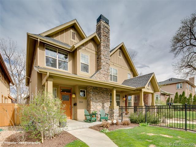 2040 S Clayton St, Denver, CO