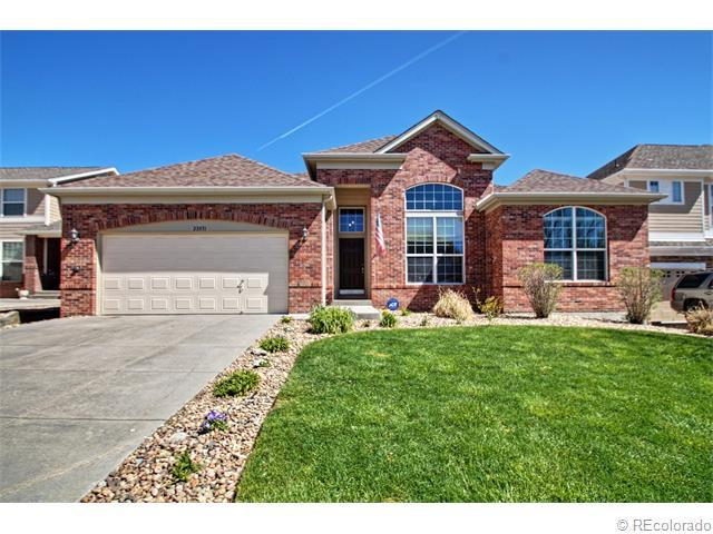 23571 E Holly Hills Way, Parker, CO