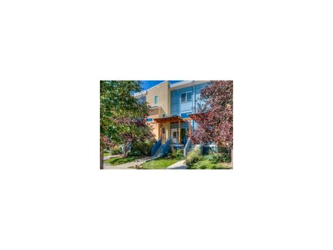 4659 17th StBoulder, CO 80304