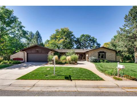 5865 W Quarles DrLittleton, CO 80128