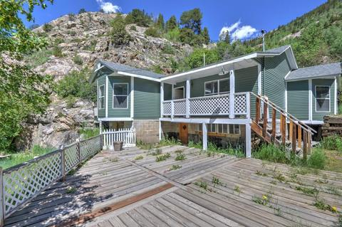 Silver Plume Co >> 830 Willis St Silver Plume Co 80476 22 Photos Mls 6708186