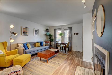 Eastmoor Park Condominiums Denver, CO real estate & homes