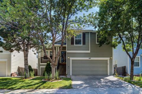 Fantastic 4059 Denver Homes For Sale Denver Co Real Estate Movoto Home Interior And Landscaping Eliaenasavecom
