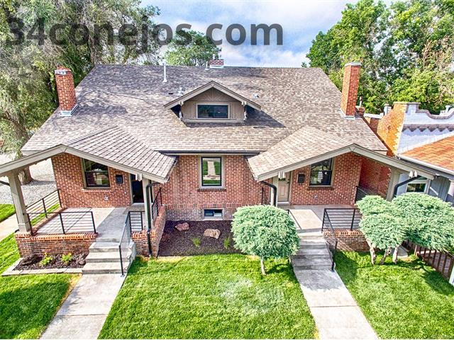 Loans near  W Conejos Pl, Denver CO