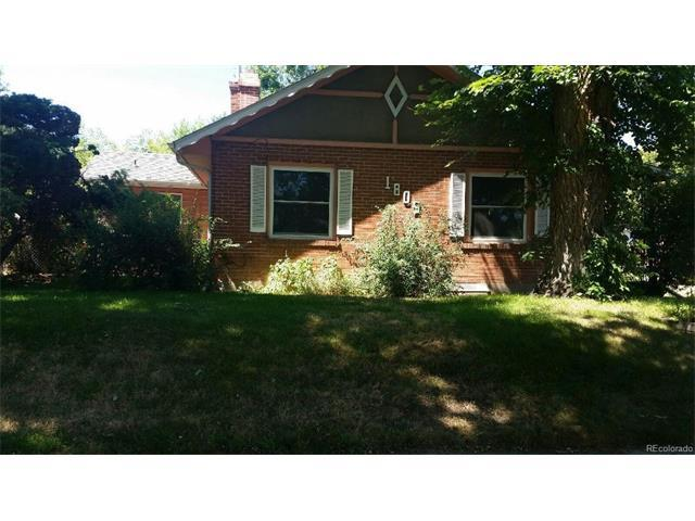 Loans near  S Franklin St, Denver CO