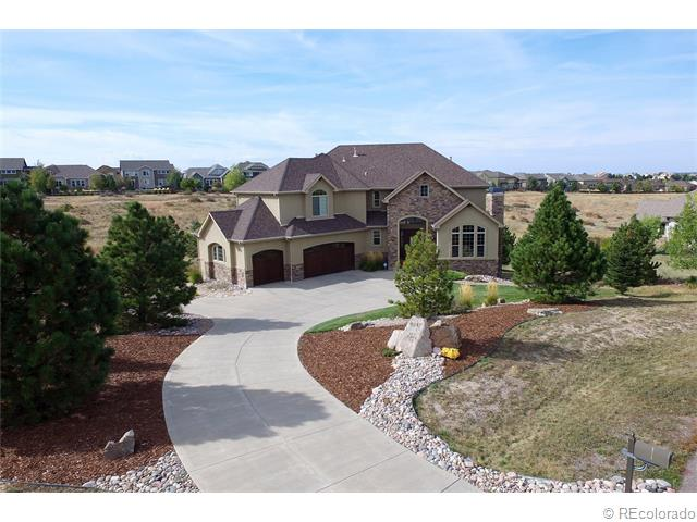 9247 Red Poppy Ct, Parker, CO
