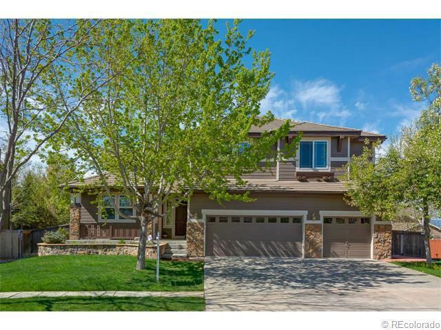 684 Ridgemont Pl, Littleton, CO