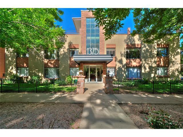 1375 N Williams St #APT 106, Denver, CO