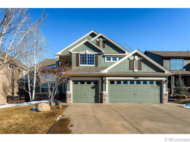 11600 Pine Hill St, Parker, CO