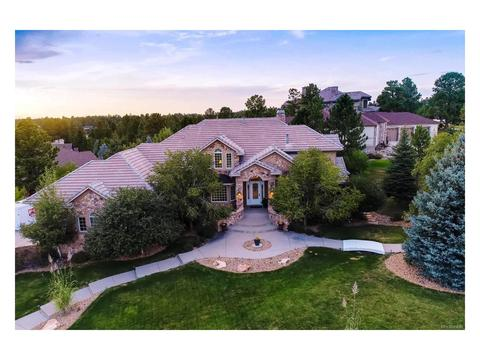 8505 Windhaven DrParker, CO 80134