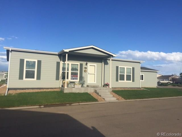 6170 Laural Grn, Frederick, CO