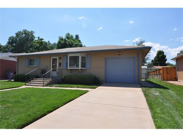 Loans near  S Yates St, Denver CO