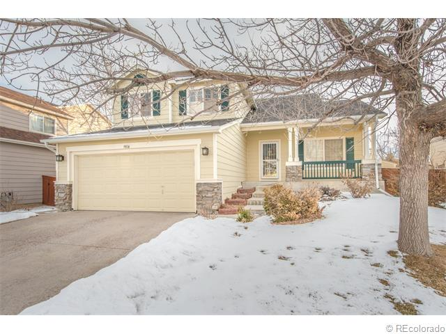 9816 Bathurst Way, Littleton, CO
