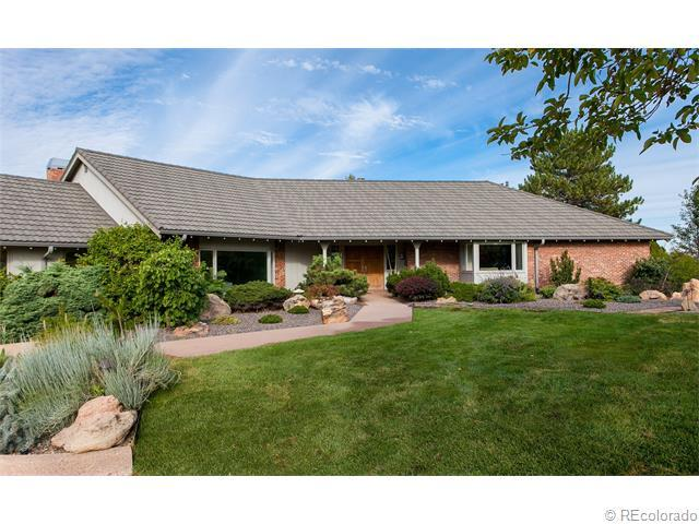 5771 Charlou Dr, Englewood, CO