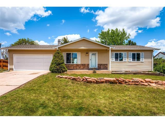 6686 S Elm Cir, Littleton, CO