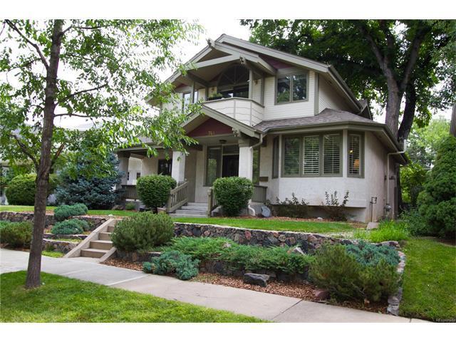 Loans near  S Williams St, Denver CO