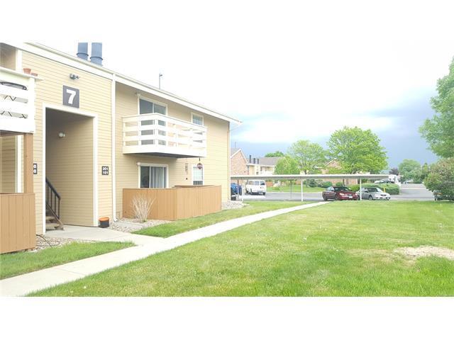 10251 W 44th Ave #APT 7-201, Wheat Ridge, CO