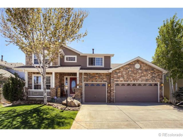 9256 W Quarles Pl, Littleton, CO