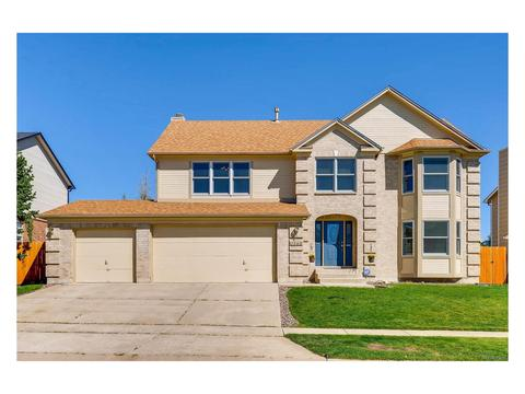 2560 Wimbleton CtColorado Springs, CO 80920