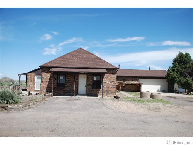 17855 Highway 52, Fort Lupton, CO
