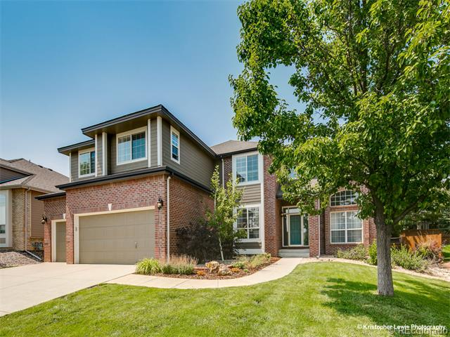 8943 Redwing Ave, Littleton, CO