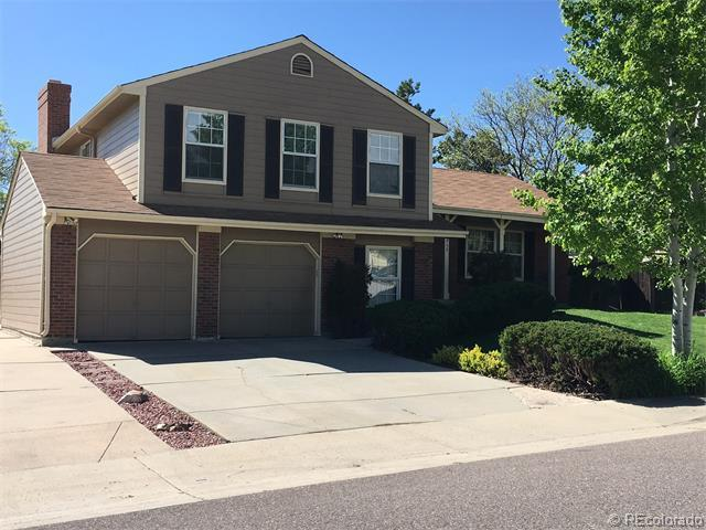9868 W Crestone Mtn, Littleton, CO