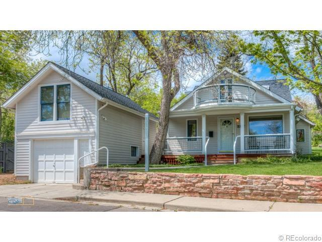 2347 Bluff St, Boulder, CO