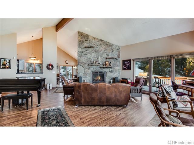 1000 Saddle Ridge Dr, Evergreen, CO
