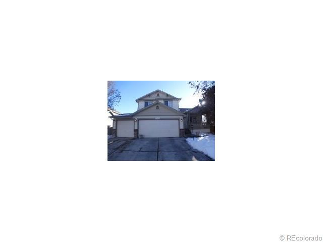 7991 Mckissic Ave, Frederick, CO