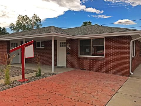 4421 W Tennessee AveDenver, CO 80219