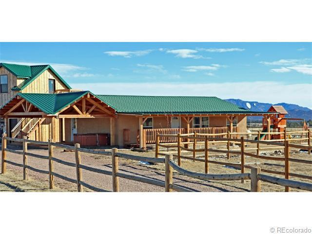 1862 15th Trl, Cotopaxi, CO
