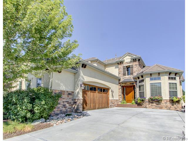 35 Brookhaven Pl, Littleton, CO