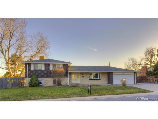 5664 W Mexico Ave, Denver, CO 80232