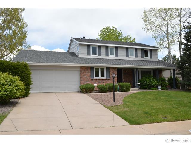 7746 S Clermont Ct, Littleton, CO