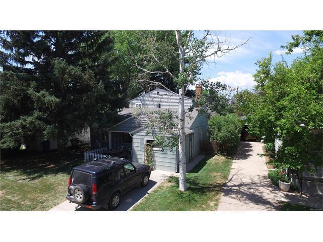 Loans near  S Garfield St, Denver CO