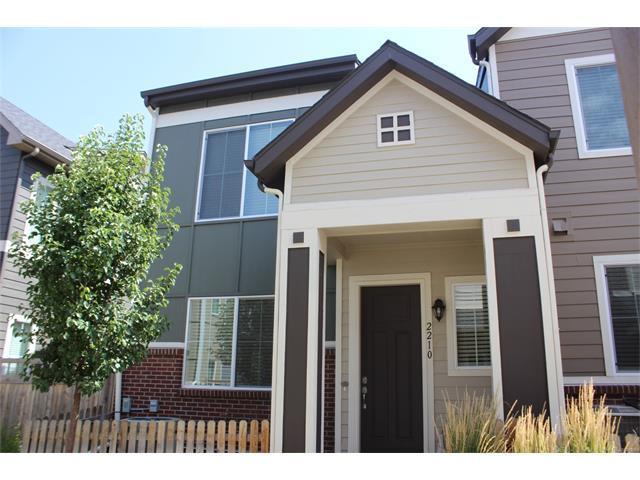 Loans near  Tamarac St, Denver CO