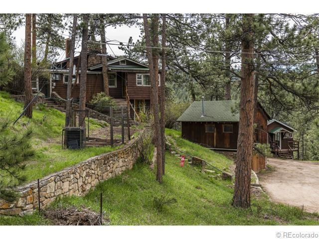 4860 Forest Hill Rd, Evergreen, CO