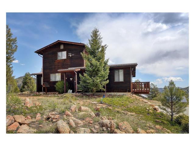 390 North LnCotopaxi, CO 81223
