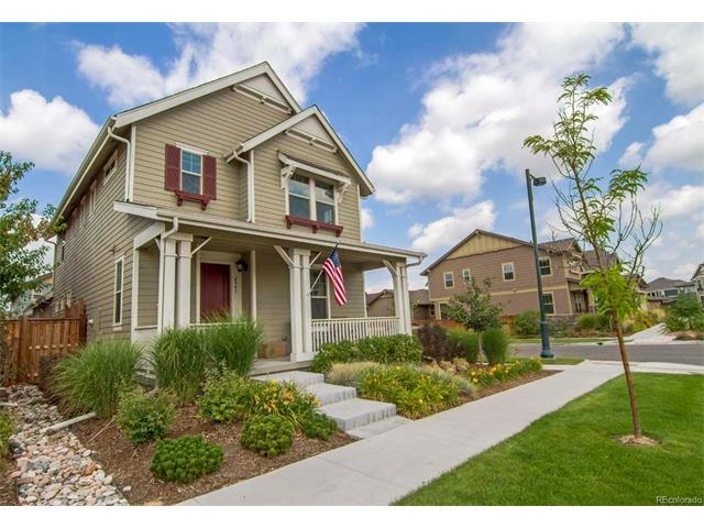 Loans near  Xanthia St, Denver CO