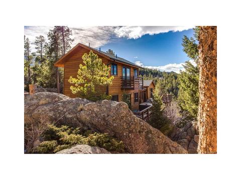 123 Black Bear TrlGolden, CO 80403