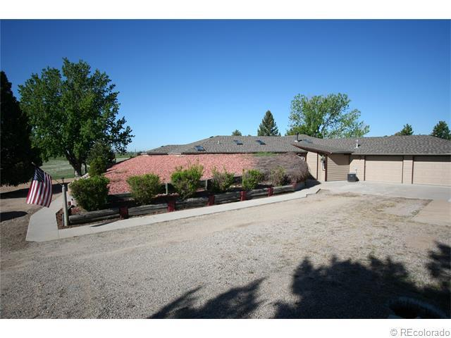 10 Carrie Ct, Fort Morgan, CO