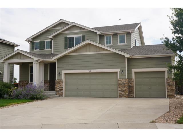 Loans near  Lewiston Ct, Denver CO