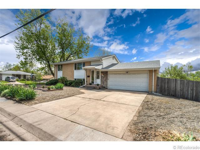 7900 W 64th Ave, Arvada, CO