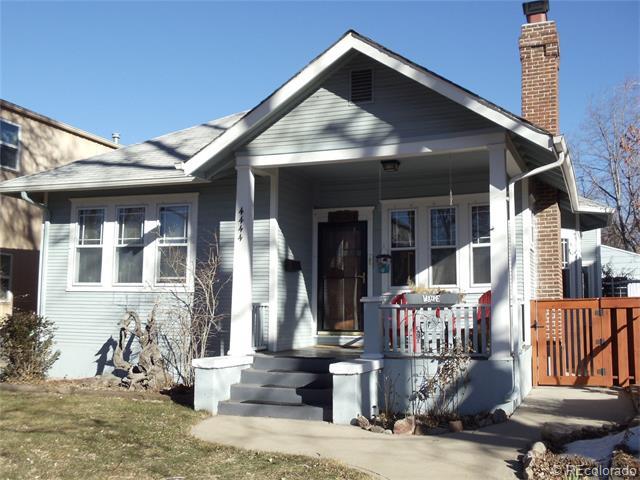 4444 Vrain St, Denver, CO